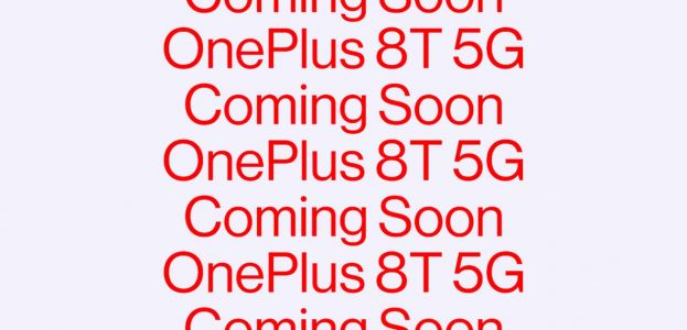 OnePlus Officially Announces OnePlus 8T Launch Date & Time