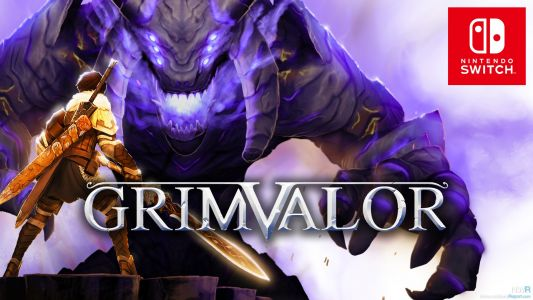 Grimvalor Review