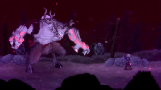 Salt And Sacrifice Brings The Soul To Summer Game Fest