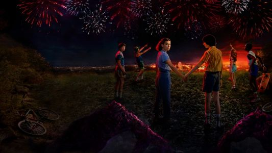 Stranger Things Season 4 Teaser Goes Exactly Where You Would Expect