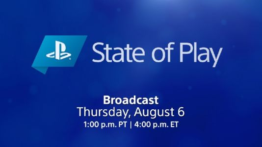 PlayStation's next State of Play stream to take place this Thursday