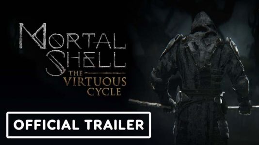 Mortal Shell: The Virtuous Cycle DLC Announced, New Weapons Teased