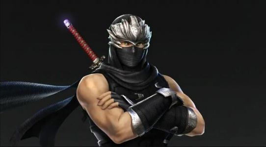 Ninja Gaiden producer says he thinks Ryu Hayabusa would be a good fit for Smash Bros. Ultimate