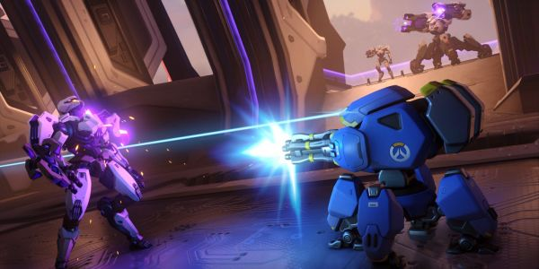 Overwatch 2 May Add Fan-Favorite Gameplay Mechanic | Game Rant