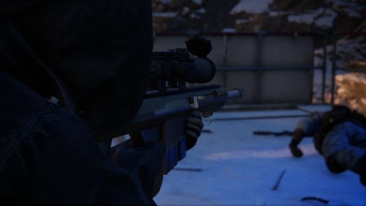 Sniper Ghost Warrior Contracts Review - Not Quite Elite