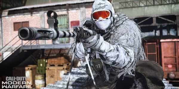 Call of Duty: Modern Warfare Update 1.10 Patch Notes Detail Balance Changes, New Content, and More