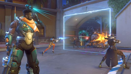Overwatch Hero Bans in Development - Rumor
