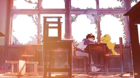 Digimon Survive Breaks Down Phases Of Gameplay Structure