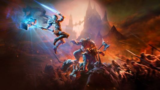 Kingdoms Of Amalur: Re-Reckoning Is Coming To Switch In March Ahead Of New DLC