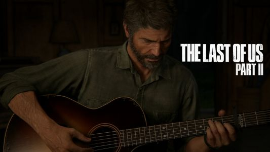 """The Last of Us Part 2 Will Make Players """"Question Everything"""" - Troy Baker"""
