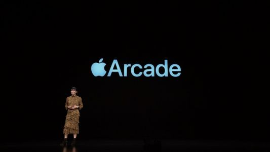 "Apple Announces Premium Gaming Subscription Service ""Apple Arcade"" at their 'It's Show Time' Event"