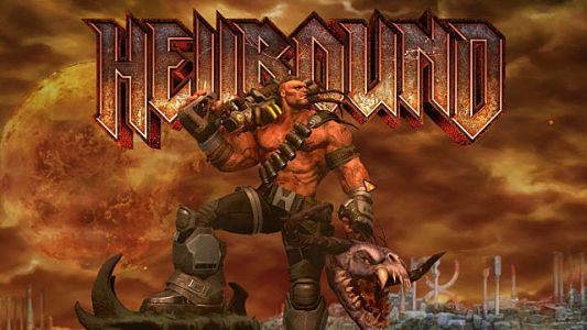 Hellbound Review: Bloody Homage to Doom