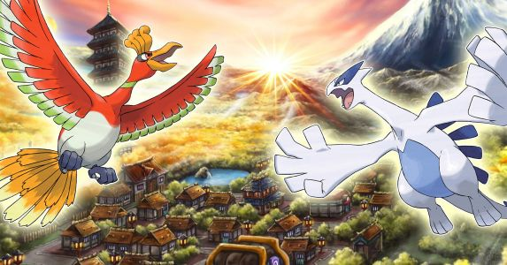 Pokémon Gold & Silver: 10 Hidden Areas You Didn't Know Existed