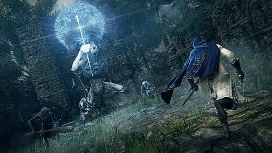 Elden Ring Delayed, Console Network Test Announced