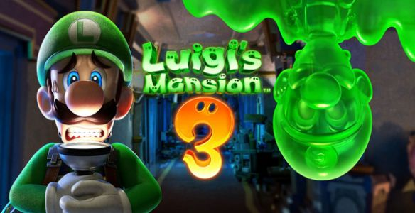 Nintendo reveals how they settled on a hotel setting for Luigi's Mansion 3, and discuss Luigi's persona