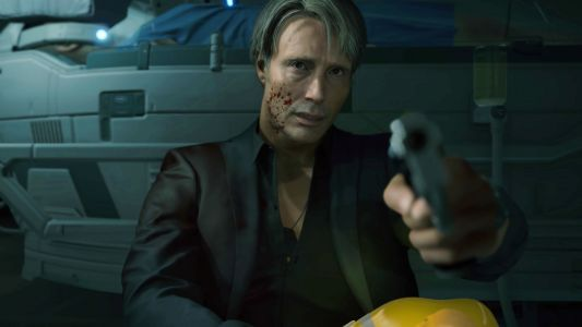 Death Stranding and Control lead the way among 2019 Game Awards nominees