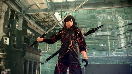 Bandai Namco Shows Off New Scarlet Nexus Gameplay And Story Details