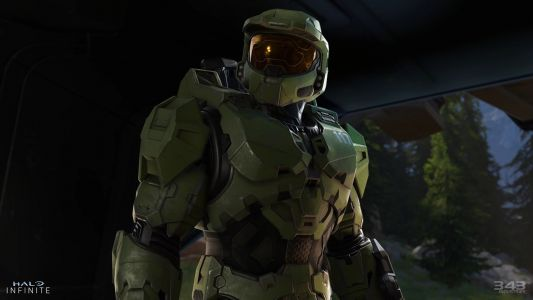 Halo Infinite Armor Coatings Will Cost $5 - Report