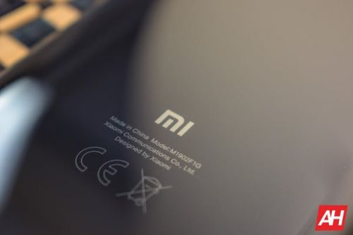 Android 10 Is Now Rolling Out To Five New Xiaomi Smartphones