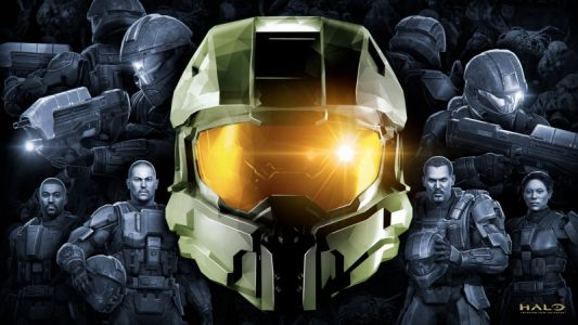 Halo: Master Chief Collection Season 6 Brings New Rewards, Waterfall Map For Halo 3, And More