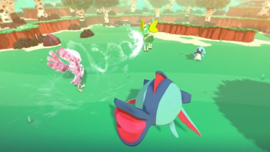 Temtem PS5 port launching in 2021
