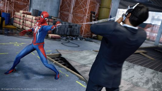 Marvel's Spider-Man PS5 Remaster Will Be Shown Off Before Launch, Reassures Developer