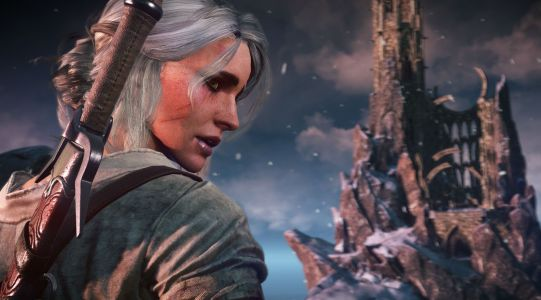 CD Projekt Red is now the second largest European game studio, only behind Ubisoft