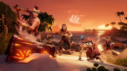 Sea of Thieves Introducing Seasons In 2021