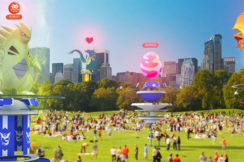 Pokemon Go Raid Bosses: current raids, counters and more, including Armored Mewtwo