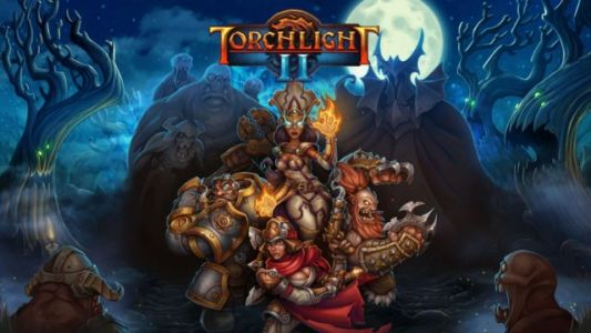 Panic Button Brings Torchlight 2 to Switch