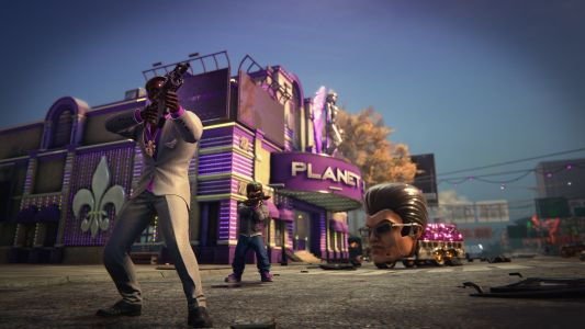 A Saints Row: The Third remaster is coming to PC, PS4, and Xbox One in May