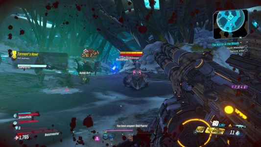 Borderlands 3 is free to play this weekends on consoles