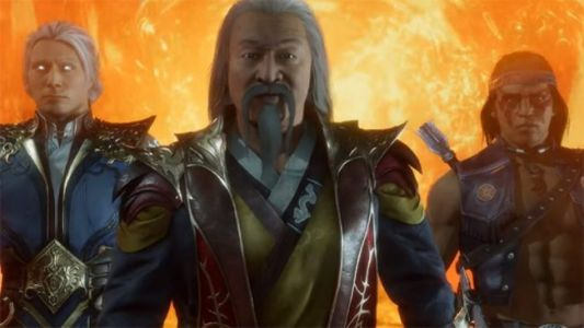 Mortal Kombat 11: Aftermath Review - Messing With Time Comes With a Cost