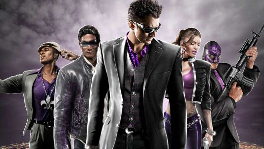 Saints Row The Third Remastered Pops Up On ESRB Ratings