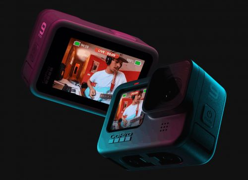GoPro Labs Update Adds New Tricks To Its Cameras