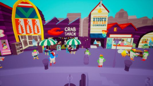 Nintendo Indie World: I Am Dead Is An Undead Puzzle Adventure Game