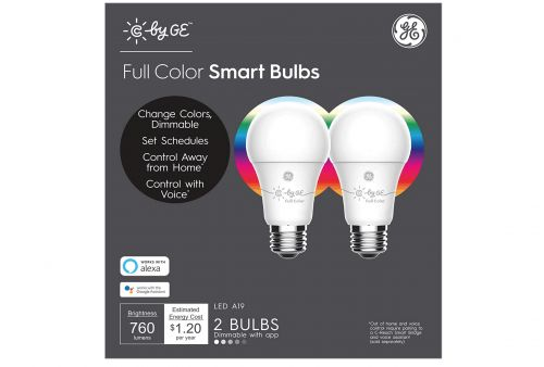 Save Big On GE Smart Lights In This Early Black Friday Sale