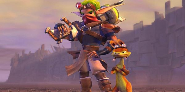 Jak 4 PS4 Theme Available With Limited Run Games Pre-Order