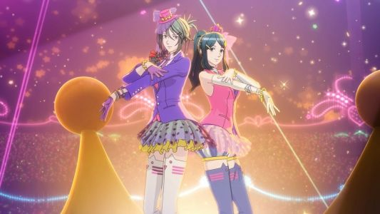 Tokyo Mirage Sessions FE Encore is better than ever on Switch