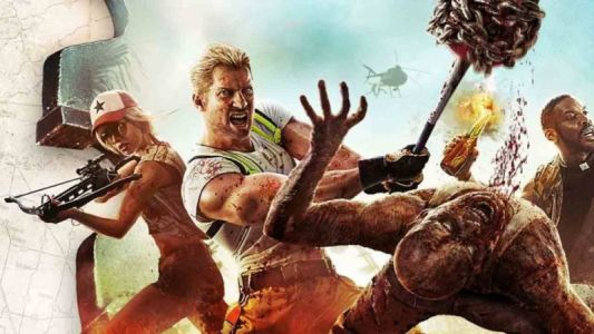 Dead Island 2 Is Still In Development, Confirms Deep Silver