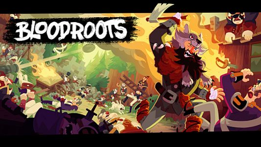Bloodroots Review: Frenetic, Fatal, and Fun