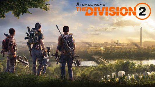"The Division 2's First Raid Doesn't Have Matchmaking Because It ""Requires Great Teamwork"""