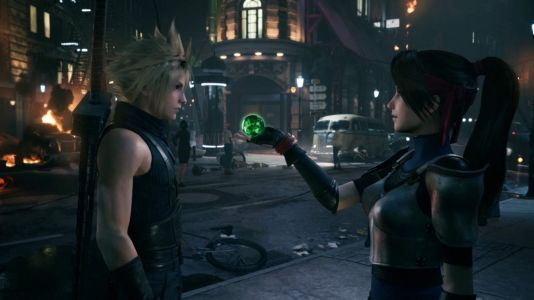 Square Enix says that even though some regions are getting Final Fantasy VII Remake early, they aren't going to move up the digital release date