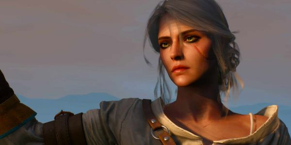 The Witcher 3: 5 Reasons Ciri Was Destined To Be A Witcher