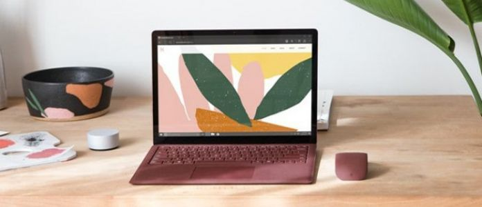 Save $870 On The Surface Laptop 2 - Black Friday Deals 2020