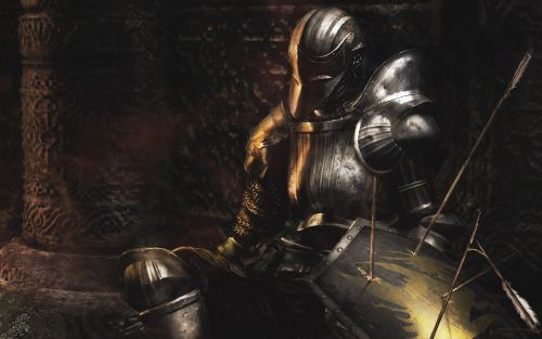 Summer Games Done Quick kicks off with a Demon's Souls run