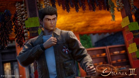 Shenmue 3 Release Embargo Will Now Lift On Launch Day