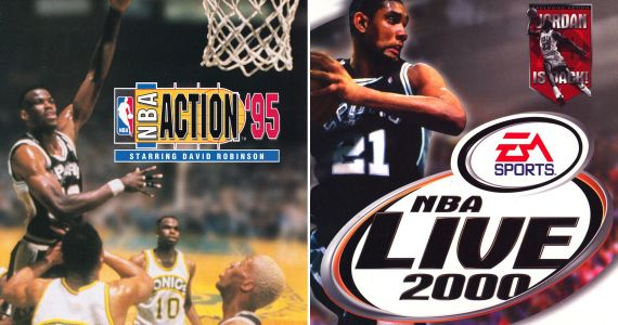 5 Best NBA Games Ever | Game Rant