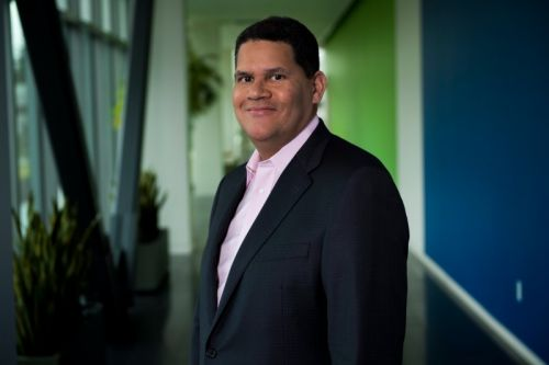 Former Nintendo Of America President Reggie Fils-Aimé Is Not Impressed With E3 2021 Plans