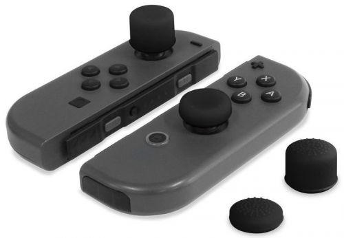 Best Nintendo Switch Thumb Grips 2020